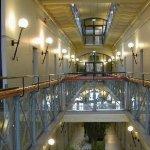 打擊犯罪有一套 瑞典監獄越來越少