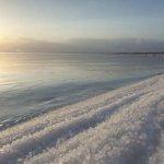 死海瀕臨死亡 引紅海注活水