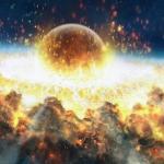 小行星撞地球 化身生命太空船
