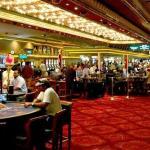 比特幣專家 賭城大會師