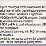 小心網站cookie 美國國安局鎖定你