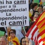 西班牙加泰隆尼亞 明年獨立公投