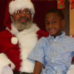 耶誕老人與耶穌 只能是白種人?