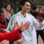 中國大媽「廣場舞」 避抗議改「默跳」