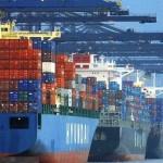 希臘商港商船 中國前進歐洲橋頭堡