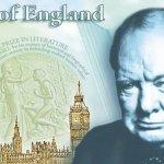 洗不爛、撕不碎 英國發塑膠鈔票