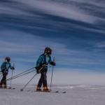 那一年,我們一起上南極