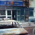 新疆喀什恐怖攻擊 13名暴徒被擊斃