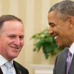 TPP談判 歐巴馬期望今年底完成