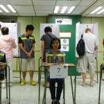 香港佔中公投破60萬 今起實體投票