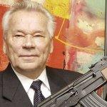 AK-47世界槍王 卡拉什尼科夫過世
