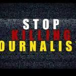 2013全球117記者殉職 慘烈僅次2012年