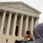 美國最高法院:警方無搜索令不得檢查手機