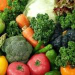 蔬果殘留農藥 連鎖賣場淪陷