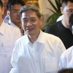 王張閉門座談 張志軍:感受到台灣民眾的熱情