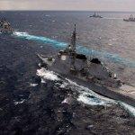 日本解禁集體自衛權 未來可護衛美軍艦