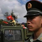 中國政府痛批香港公投 為私利、壞法治