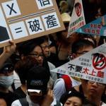 專家評析:香港的荒謬劇