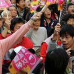 風中物語:中國指點不了民主人心