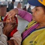 閻紀宇專欄:根絕小兒麻痺 印度締造公衛奇蹟