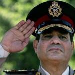 元帥問鼎總統 埃及法老王再現