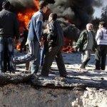 桶裝炸彈與恐怖組織 敘利亞的荒謬絕境