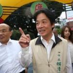 專家評析:民進黨陷入台灣史觀與兩岸轉型矛盾