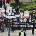 風中物語:如果33年後……香港毀滅