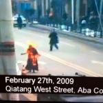 專家評析:吹得滅蠟燭 吹不滅大火─紀念焚身抗議五週年的札白