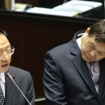 風中物語:政務官要有對立委說「不」的擔當
