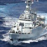 風中物語:一場海上搜救 考驗中國綜合國力