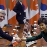 論理服貿(3):陸韓FTA與服貿
