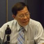 中區經貿會議 爭論318學運代表性