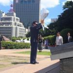 七七事變77周年 馬英九:日本須還釣魚台