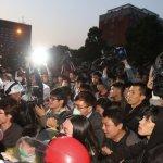 風評:當康乃馨碰上太陽花─別讓台灣淪入公民對抗