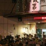 風評:看中正一分局事件 台灣的窗戶破了嗎?