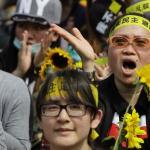 專家評析:太陽花重新點燃台灣希望
