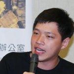 陳為廷轟國民黨:撤銷黃景泰卻提名徐耀昌