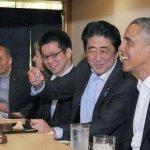 好文嚴選:歐巴馬武裝保衛日本的背後