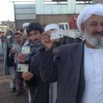 張翠容專欄:阿富汗─血腥的民主