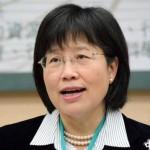 藍南市長提名人黃秀霜 包9國立大學校長遴選