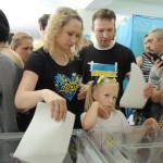 張翠容專欄:站在烏克蘭大選現場