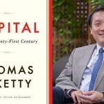 朱敬一專欄:《21世紀資本論》導讀與對照(1): 資本集中的必然趨勢