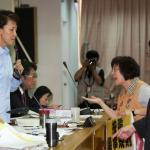 王健壯專欄:國民黨又在幹蠢事