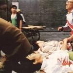 六四清場內幕(3):罪惡的槍聲響起