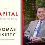 朱敬一教你一次讀懂《21世紀資本論》