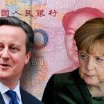 風評:看歐洲爭人民幣離岸中心戰火,台灣呢?