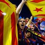 好文嚴選:在文化身份與政治國家間飄蕩的足球─加泰羅尼亞隊參加下一屆世界盃?