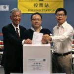 王閣專欄:香港政府只懂依法辦事