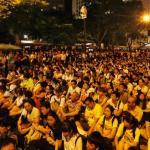 張鐵志專欄:香港的前途